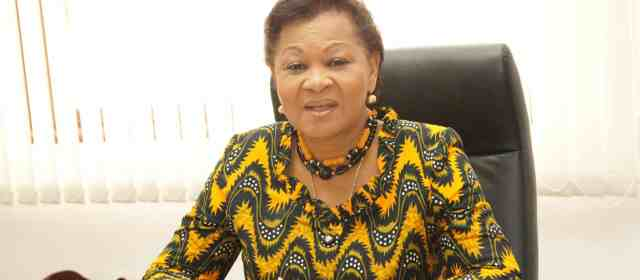 Dr Joyce Aryee leads Communications Experts to empower young Communicators