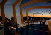Magnificent International Interest around New Norwegian Tourist Attraction