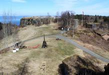 Norwegian Viking saga confirmed at Sverresborh