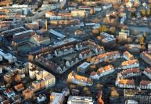 Suburban Oslo