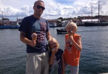 The ten things I'll miss most about living in Denmark
