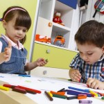 Gender-neutral Swedish Preschools Produce More Successful Children