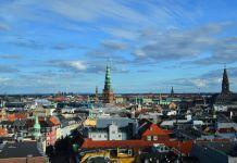 Copenhagen – The Capital City of Green Spires