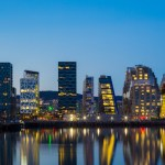 Oslo – the Nordic City of Light