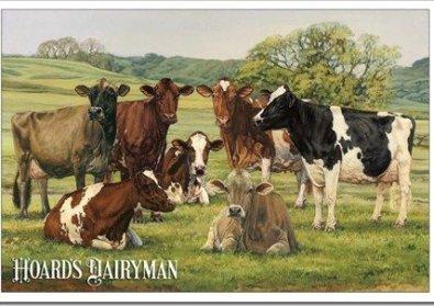 Hoards Dairyman