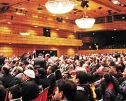 Muslim Austria dan Warga Turki Galang Dana untuk Palestina