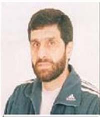 jihad yagmur - tahanan