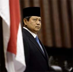 Susilo Bambang Yudhoyono (inet)
