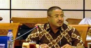 Anggota DPR dari Fraksi PKS Aboe Bakar Al-Habsyi. (Facebook)