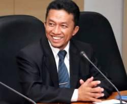 Menkominfo RI, Tifatul Sembiring (inet)