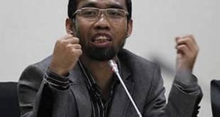 Anggota Komisi V DPR RI, Abdul Hakim. (fpks.or.id)