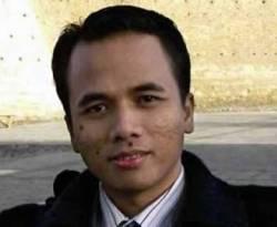 Sekretaris Fraksi Partai Persatuan Pembangunan di DPR, Arwani Thomafi. (inet)
