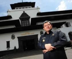 Gubernur Jawa Barat Ahmad Heryawan. (ist)