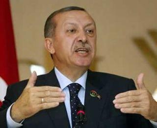 PM Turki Recep Tayyip Erdogan. (estrelladigital.es)