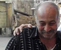 "Produser sekaligus sutradara film anti-Islam ""IOM"" Sam Bacile alias Nakoula Basseley Nakoula. (REUTERS/Lily Dionne/Handout)"