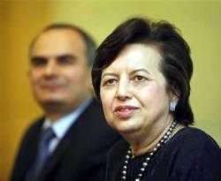 Gubernur Bank Negara Malaysia, Zeti Akhtar Aziz. (Reuters/Bazuki Muhammad)
