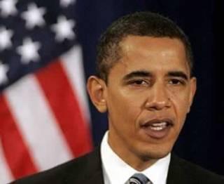 Presiden Amerika Serikat Barack Obama. (inet)
