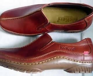 Ilustrasi - Sepatu Kickers (www.aneka-sepatu.com)
