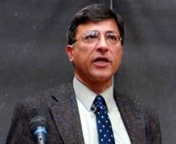 Dr. Pervez Hoodbhoy. (viewpointonline.net)