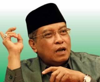 Ketua Umum Pengurus Besar Nahdlatul Ulama (PBNU) KH Said Aqil Siroj. (prioritasnews.com)
