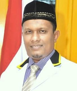 Ketua DPW Partai Keadilan Sejahtera (PKS) Aceh, Ghufran Zainal Abidin. (ist)