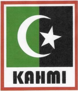Logo KAHMI. (antarasumbar.com)