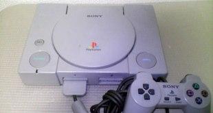 Ilustrasi - PlayStation. (wikimedia.org)