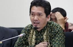 Anggota Komisi III DPR RI, Al Muzzammil Yusuf. (IST)