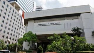 Gedung DPRD DKI Jakarta