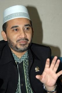 Anggota Komisi IV DPR, Habib Nabiel Almusawa. (ist)