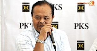 Ketua Fraksi PKS di DPR, Hidayat Nur Wahid. (pks)