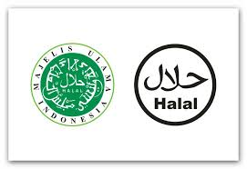 Logo Halal MUI (ilustrasi)