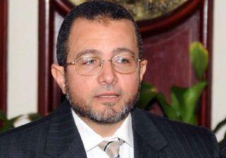 PM Mesir, Hisyam Kandil (inet)