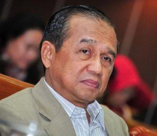 Wakil Ketua KPK Busyro Muqoddas