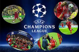 liga champion 2013