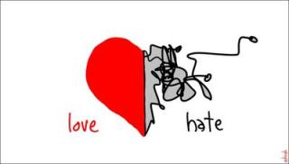love-and-hate
