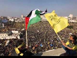 persatuan palestina