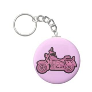 pink motor pin