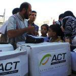 paketbantuan pengungsi suriah1