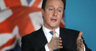 Perdana Menteri Inggris, David Cameron (inet)