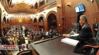 Sidang amandemen konstitusi 2012 (inet)