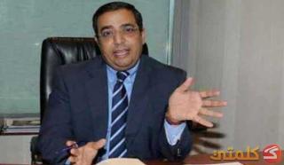 Dr. Hamzah Zuba', juru bicara media FJP (klmty)