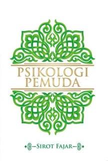 """Cover buku """"Psikologi Pemuda""""."""