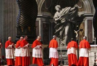 Gereja Katolik - ilustrasi (Foto: csmonitor.com)