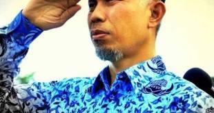 Mahyeldi Calon Walikota Padang. (Foto: mahyeldi-emzalmi.com)