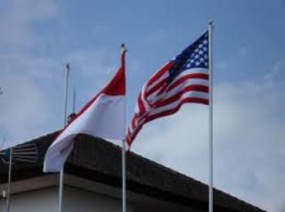 Indonesia - Amerika (ilustrasi) - Foto: rimanews.com