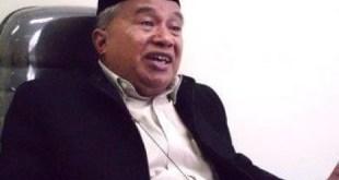 Ketua harian MUI bidang Luar Negeri, KH Muhyidin Djunaidi - Foto: republika.co.id