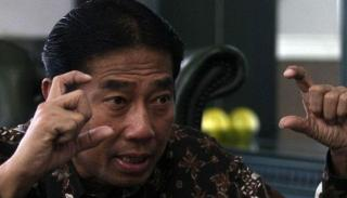 Lulung Abraham Lunggana, Wakil Ketua DPRD DKI Jakarta Fraksi PPP - Foto: ppp.or.id