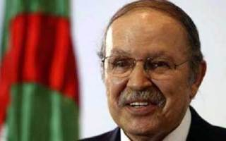 Presiden Abdulazez Bouteflika (islammemo)