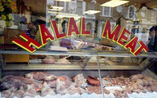 Daging halal di Eropa (telegraph.co.uk)